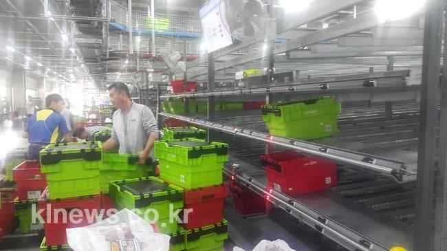 소비재 이커머스, 오프 유통시장에 4배 빠른 성장